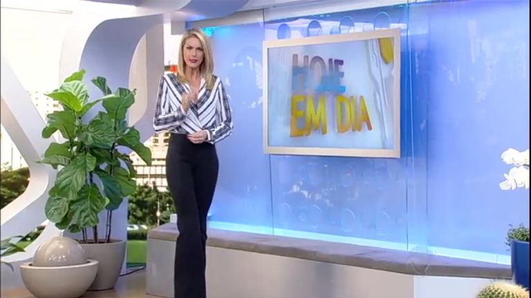 Ana Hickmann sofre tentativa de homicídio em hotel de Belo Horizonte