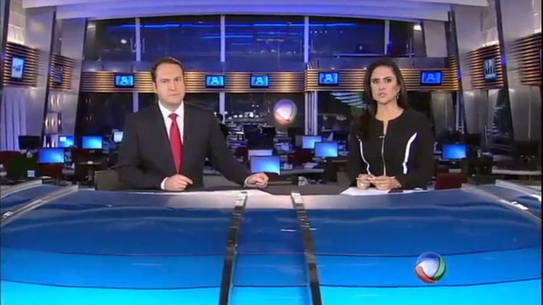 Assista à íntegra do Jornal da Record deste sábado (21) - Notícias ...