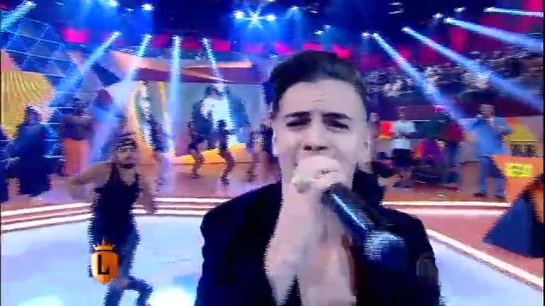 Biel canta sucesso em parceria com Ludmilla e leva fãs à loucura ...
