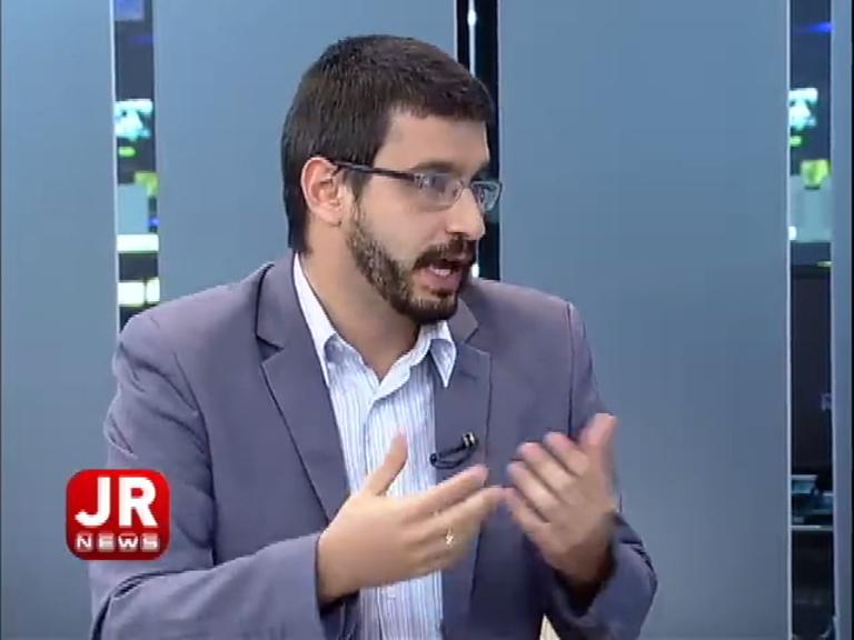 Após divulgação de gravação, Romero Jucá é afastado do cargo; especialista comenta