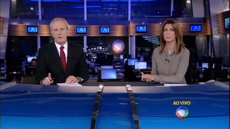 Assista à íntegra do [i]Jornal da Record[/i] desta segunda-feira (23 ...