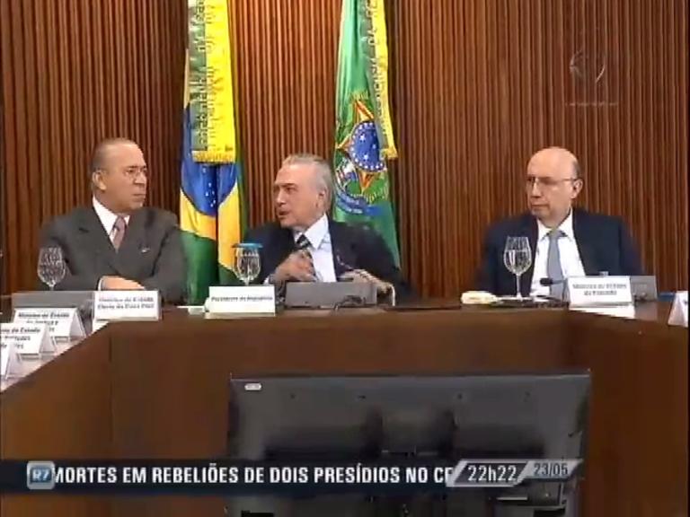 Economia e Negócios debate situação econômica do País diante de ...