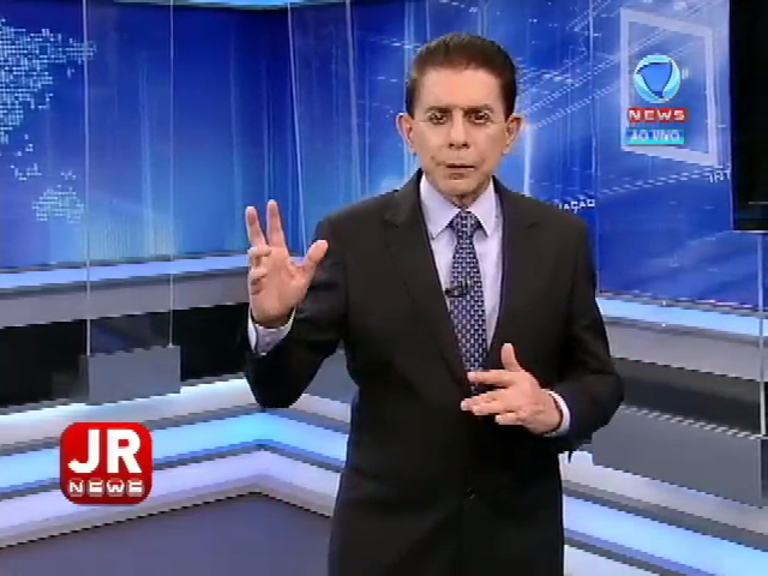 Acompanhe a íntegra do Jornal da Record News desta segunda-feira (23)