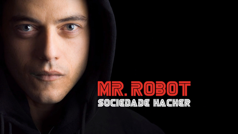 Mr. Robot estreia nesta terça-feira (24) na Rede Record