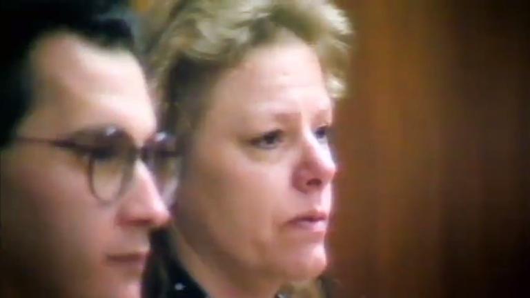 Mulheres que Matam: diante do júri, criminosa assiste perplexa a ...