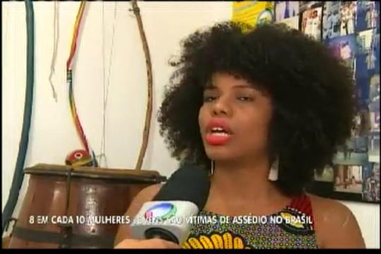 8 em cada 10 mulheres jovens são vítimas de assédio no Brasil ...