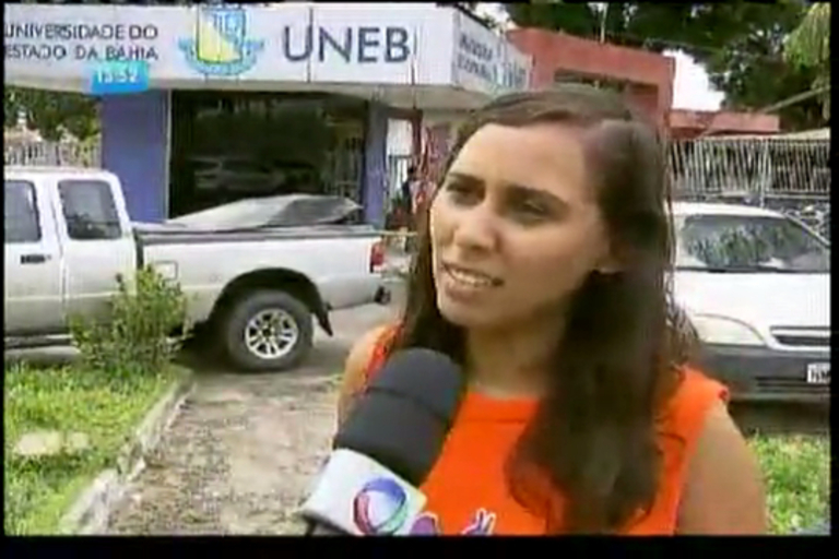 Manifestação pede melhorias nas universidades estaduais - Bahia ...