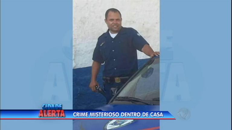 Guarda Civil Metropolitano é morto e mulher é a principal suspeita ...
