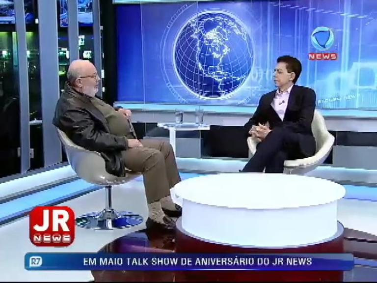 Ricardo Kotscho fala sobre o cenário político e os últimos escândalos envolvendo o PMDB