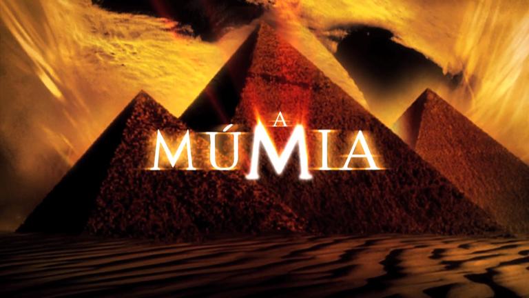 A Múmia vai animar a noite da Record nesta sexta (27)