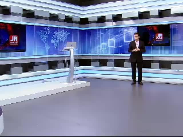 Veja a íntegra do Jornal da Record News desta terça-feira (24)