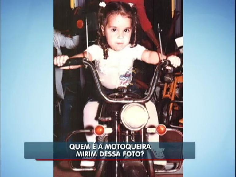 Balanço Geral Online: descubra quem é a garotinha da foto ...