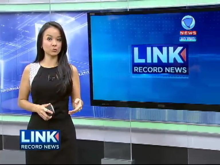 Veja a íntegra da primeira edição do Link Record News - Record ...