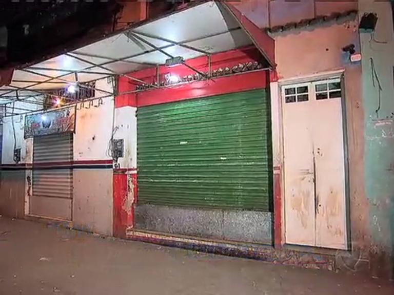 Bar é assaltado pela oitava vez em Vila Isabel - Rio de Janeiro - R7 ...