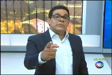 Turista é roubado no Centro Histórico de Salvador - Bahia - R7 ...