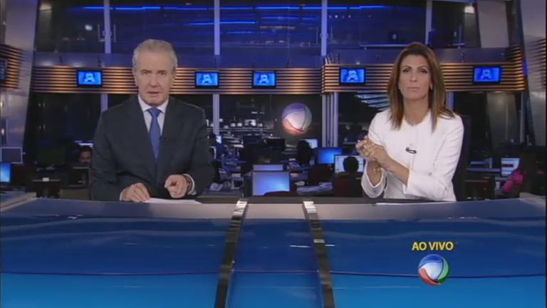Assista à íntegra do Jornal da Record desta quarta-feira (25 ...