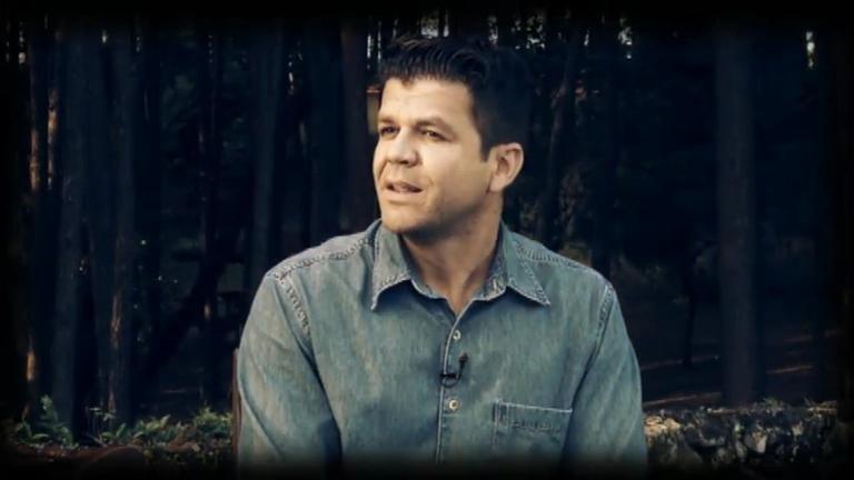 Exclusivo: Geraldo Luís conversa com o atual namorado de Suzane Richthofen