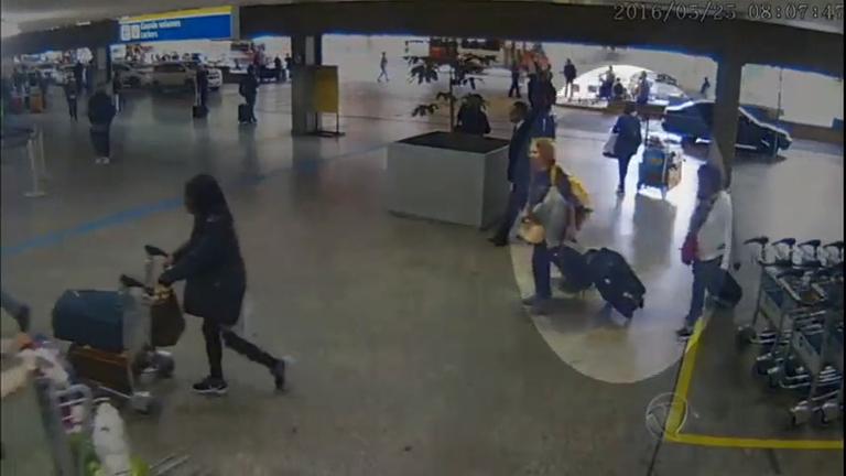Família busca médica desaparecida no Aeroporto de Guarulhos (SP ...