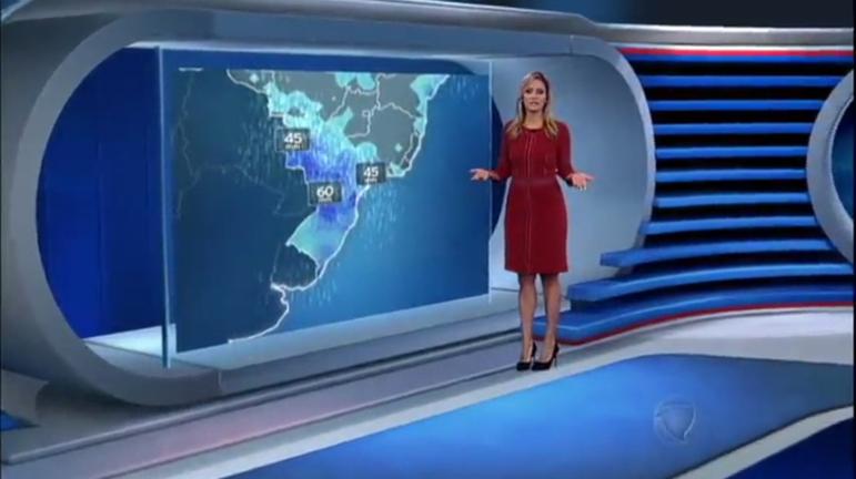 Confira a previsão do tempo para esta sexta-feira (27) em todo o País