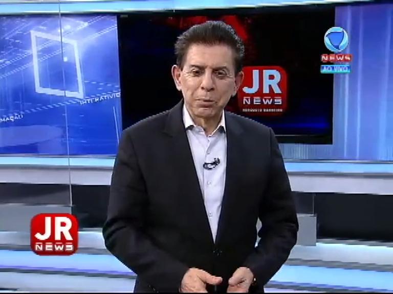 Veja na íntegra o Jornal da Record News desta quinta-feira (26)