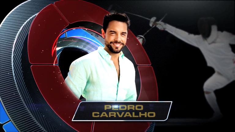 Pedro Carvalho mostra como se preparou para Escrava Mãe no ...
