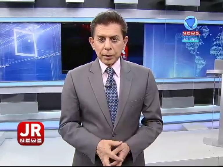 Confira a íntegra do Jornal da Record News desta sexta-feira (27)