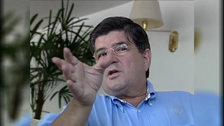 Conversas gravadas por Sérgio Machado citam o presidente interino Michel Temer