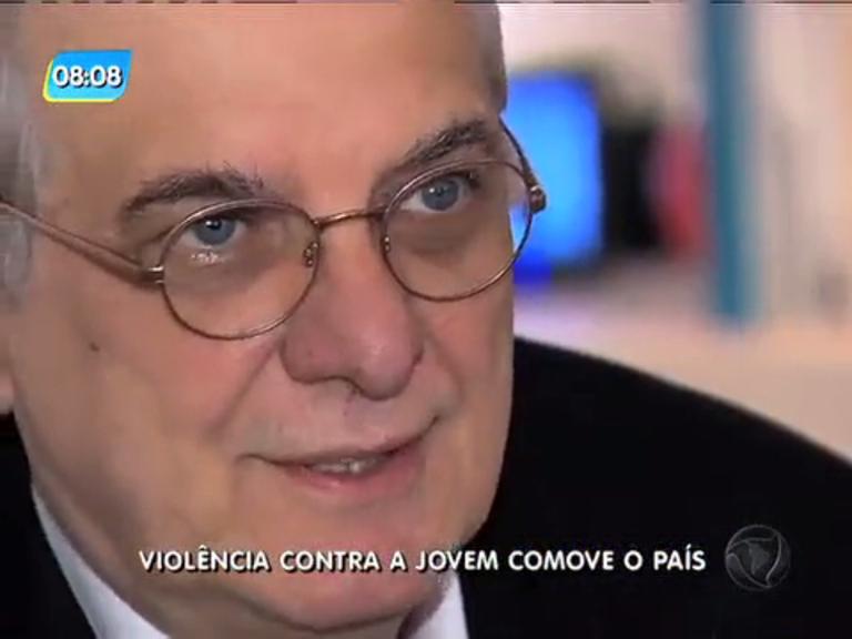 Psiquiatra fala sobre traumas sofridos por vítimas de violência sexual