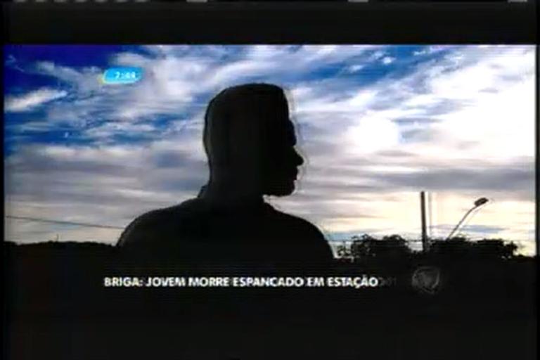 Grupo espanca jovem até a morte na região de Venda Nova, em BH