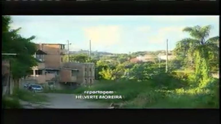 Moradores do bairro Leblon reclamam de esgoto a céu aberto e ...