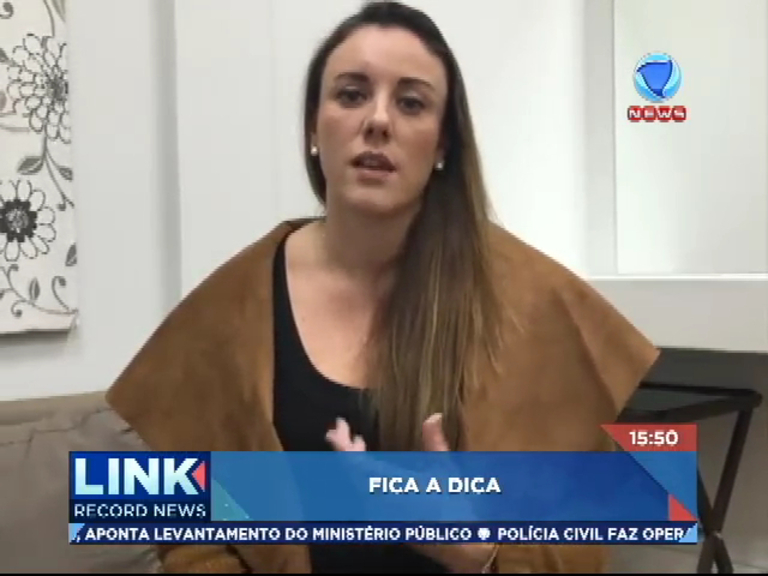 Fica a Dica: defensora