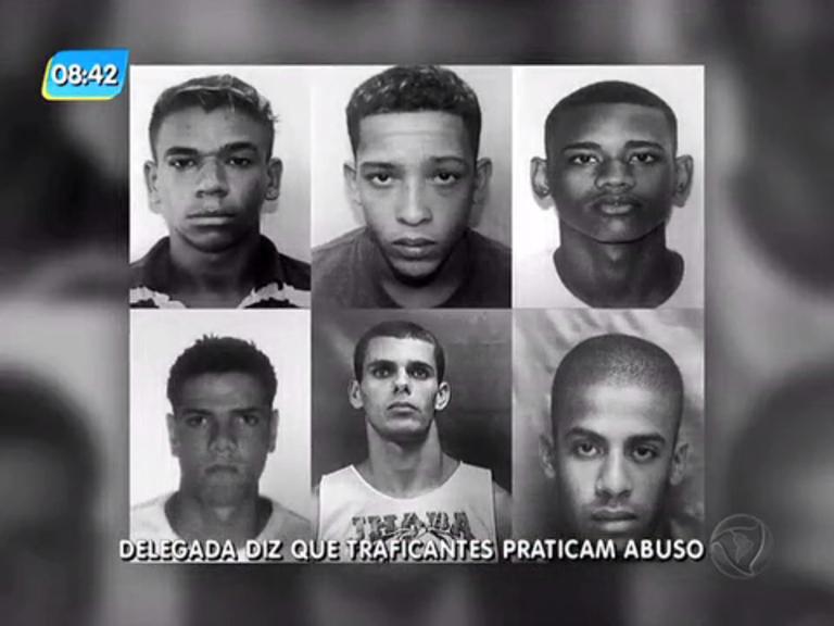 Estupro coletivo: polícia continua busca por suspeitos foragidos