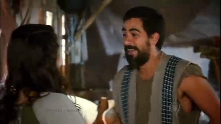 Jerusa conta que está grávida e Simut comemora - Entretenimento ...