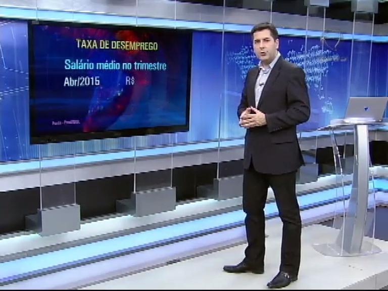 Assista ao Jornal da Record News desta terça-feira (31)