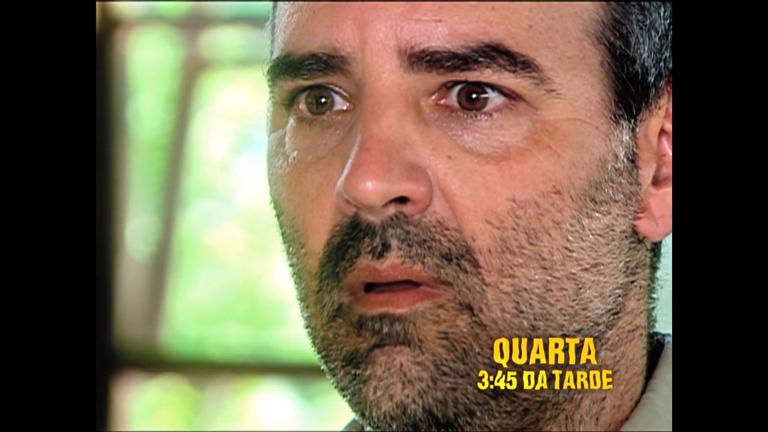 Miguel descobre que é pai de Guga em Chamas da Vida desta ...
