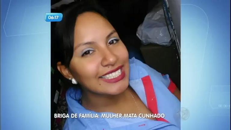 Mulher mata cunhado em Guarulhos (SP) - Notícias - R7 Balanço ...
