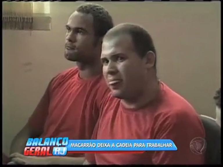Macarrão, condenado no caso Eliza Samudio, consegue benefício ...