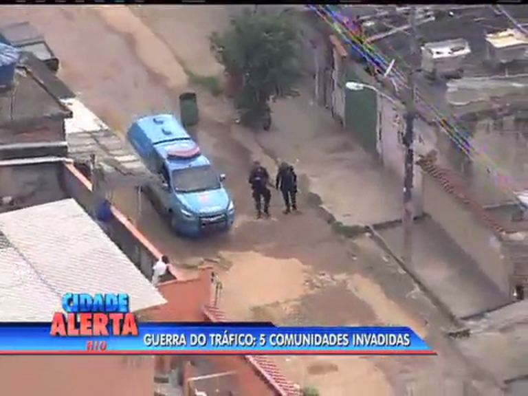 Prefeitura de São João de Meriti decreta estado de emergência ...