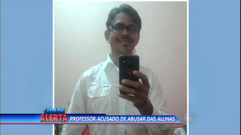 Professor é acusado de abusar de, pelo menos, nove alunas em ...