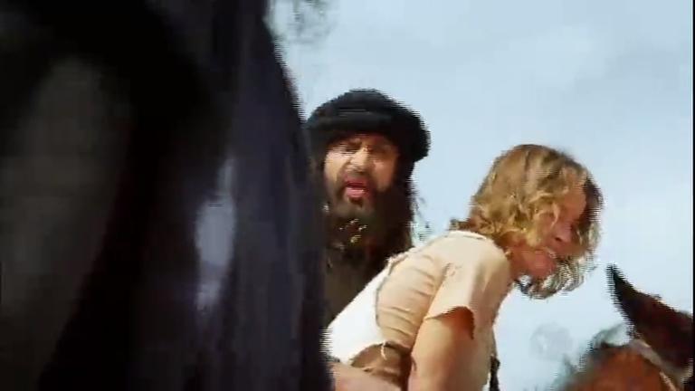 Grupo de homens ataca mulheres e sequestra Leila ...