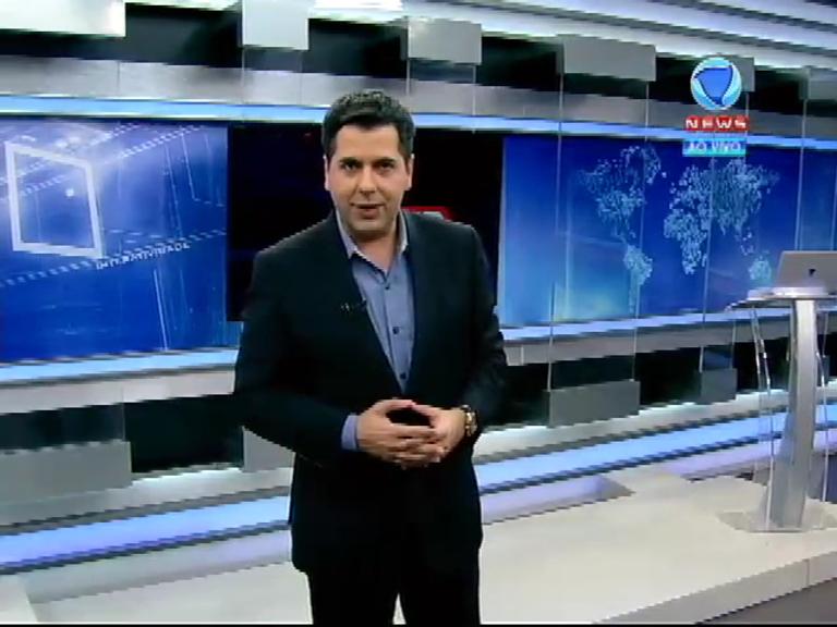 Assista ao Jornal da Record News desta quinta-feira (2) - Record ...
