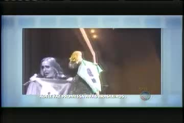 Higor Rocha canta ao vivo no Balanço Geral MG - Minas Gerais ...
