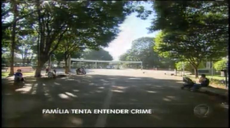 Praça de Santa Tereza vira palco de execução em BH - Minas ...