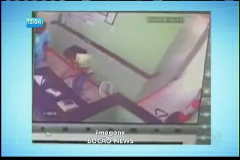 Hotel é assaltado pela 3ª vez em 15 dias - Bahia - R7 Balanço Geral ...