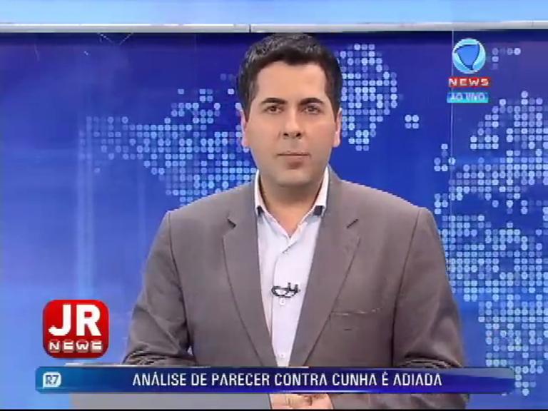 Assista à íntegra do Jornal da Record News desta terça-feira (7 ...