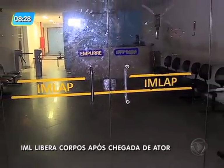 Com condições insalubres, IML do centro do Rio paralisa serviço de ...