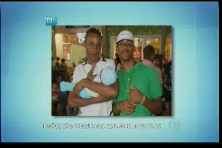 Execução de dois irmãos assusta moradores de Canabrava - Bahia ...