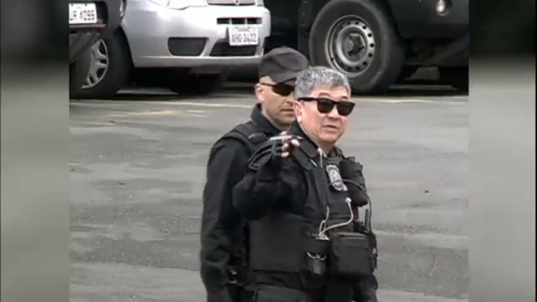 Japonês da Federal, símbolo do combate à corrupção, é preso por ...