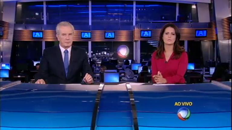 Assista à íntegra do Jornal da Record desta quarta-feira (8 ...