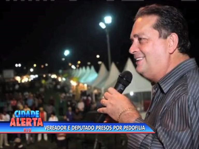 """MP prende 12 condenados pelo caso """" Meninas de Guarus"""" em ..."""